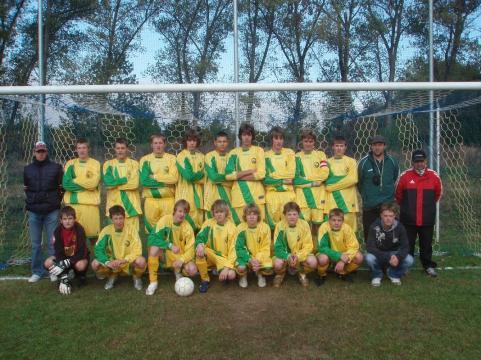 ... dorost 2008 ...